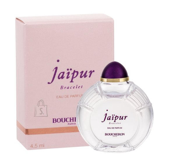 Boucheron Jaipur Bracelet parfüümvesi EdP 4,5 ml