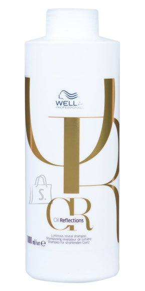 Wella Professionals Oil Reflections Shampoo (1000 ml)