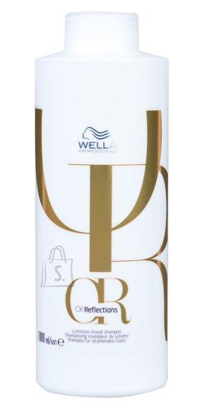 Wella Oil Reflections Shampoo (1000 ml)