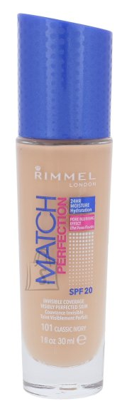 Rimmel London Match Perfection Makeup (30 ml)