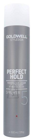 Goldwell Style Sign Perfect Hold juukselakk 500 ml