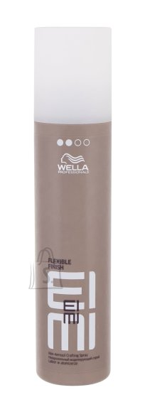 Wella Professionals Eimi Flexible Finish juukselakk 250 ml