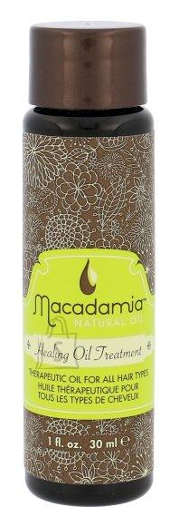 Macadamia Professional Natural Oil juukseõli 30 ml
