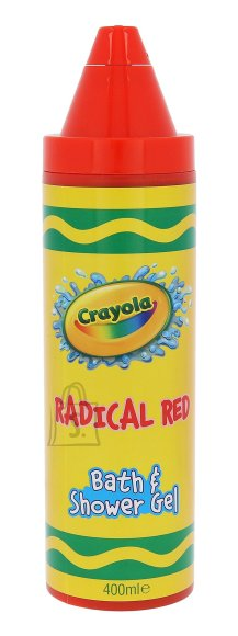 Crayola Bath & Shower Gel Shower Gel (400 ml)