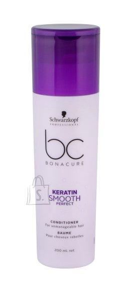 Schwarzkopf BC Bonacure Keratin Smooth Perfect Juuksepalsam 200ml