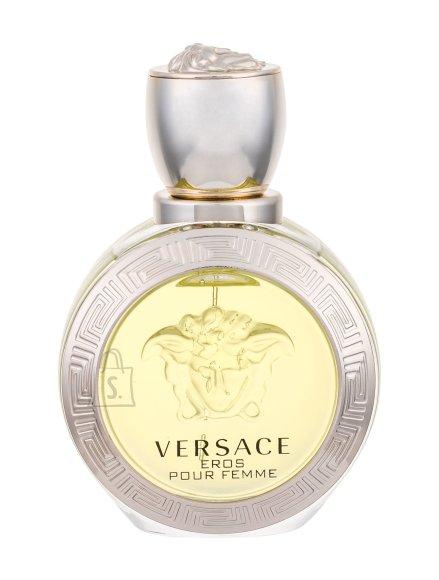 Versace Eros Pour Femme Eau de Toilette (50 ml)