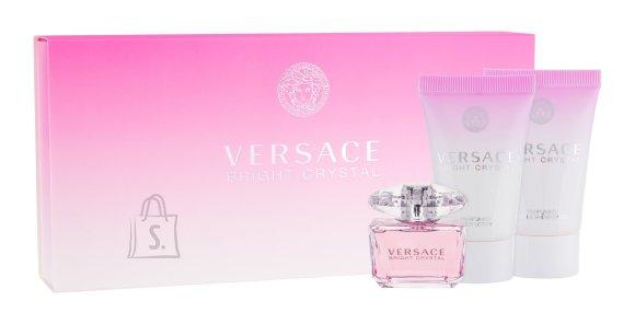 Versace Versace Bright Crystal Eau de Toilette (5 ml)