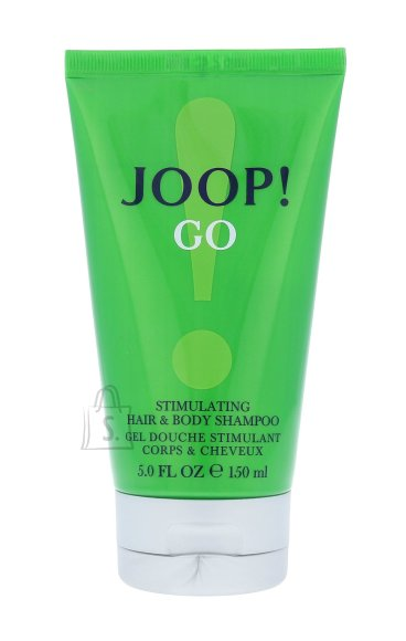 Joop! Go Shower Gel (150 ml)