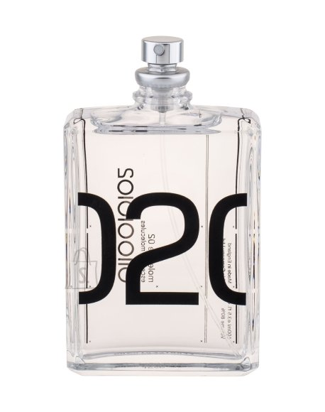 Escentric Molecules Molecule 02 Eau de Toilette (100 ml)