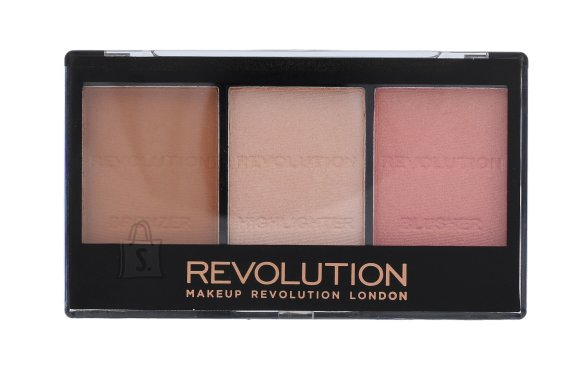 Makeup Revolution London Ultra Sculpt & Contour Kit Blush (11 g)
