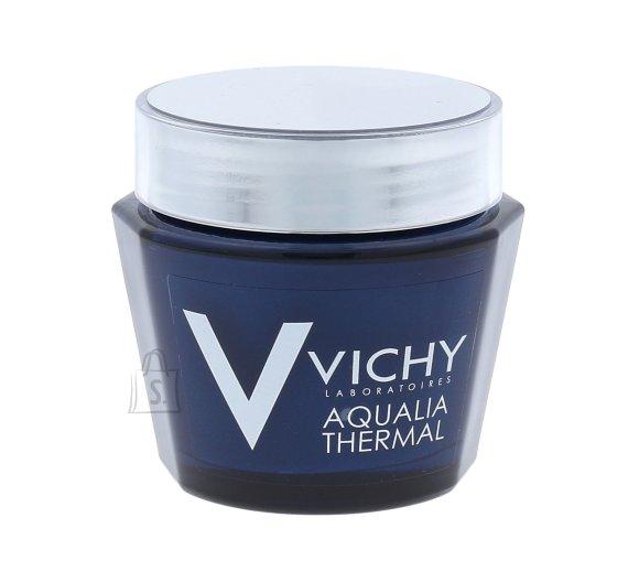 Vichy Aqualia Thermal Night Skin Cream (75 ml)