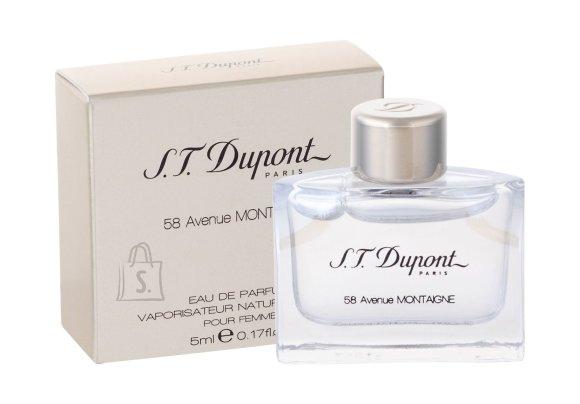 S.T. Dupont 58 Avenue Montaigne Eau de Parfum (5 ml)