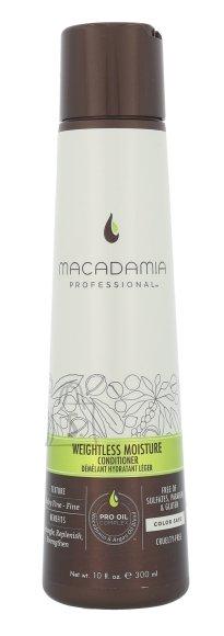 Macadamia Professional Weightless Moisture kergelt niisutav palsam 300 ml