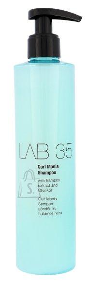 Kallos Cosmetics Lab 35 Shampoo (300 ml)