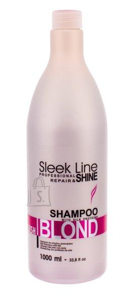 Stapiz Sleek Line Shampoo (1000 ml)