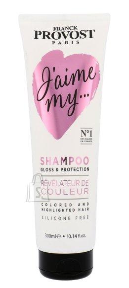 FRANCK PROVOST PARIS J?Aime My... Shampoo (300 ml)