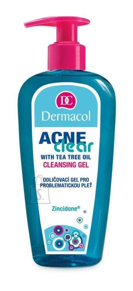 Dermacol AcneClear Cleansing Gel (200 ml)