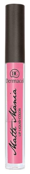 Dermacol Matte Mania Lipstick (3,5 ml)