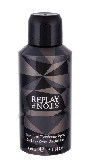 Replay Stone spray deodorant 150 ml