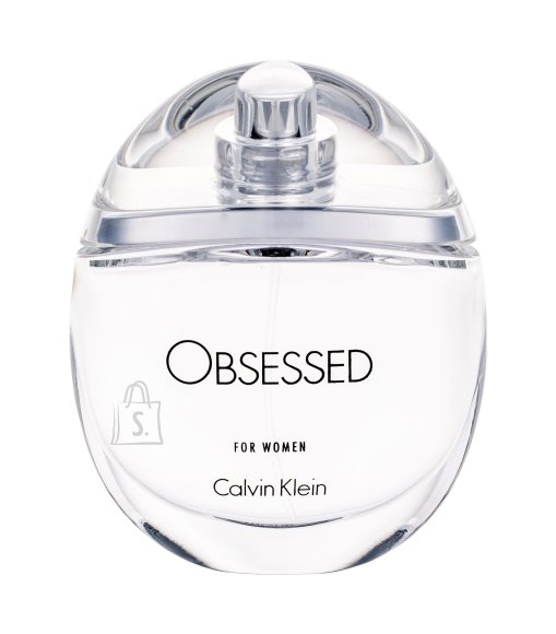 Calvin Klein Obsessed Eau de Parfum (100 ml)