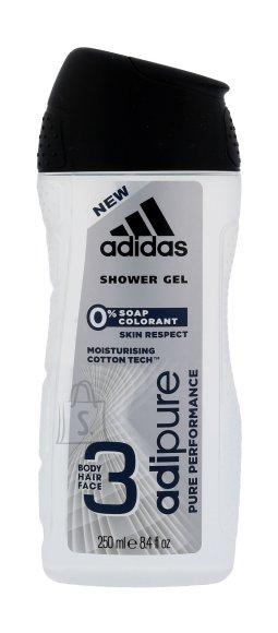 Adidas Adipure dušigeel 250 ml