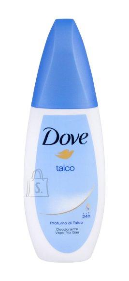Dove Talco Deodorant 75 ml