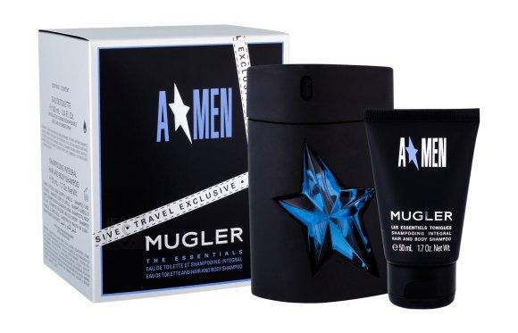 Thierry Mugler A*Men lõhnakomplekt EdT 100 ml