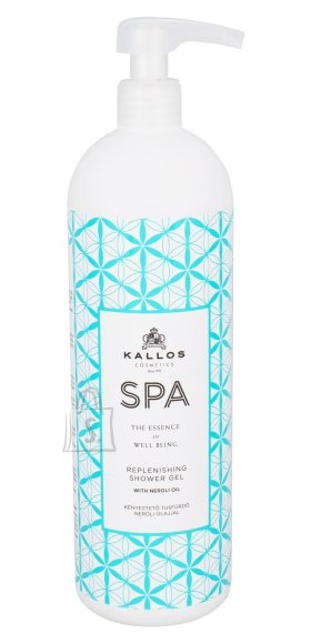 Kallos Cosmetics SPA Shower Gel (1000 ml)
