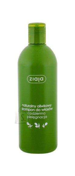 Ziaja Natural Olive taastav šampoon 400 ml
