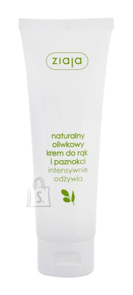 Ziaja Natural Olive kätekreem 80 ml