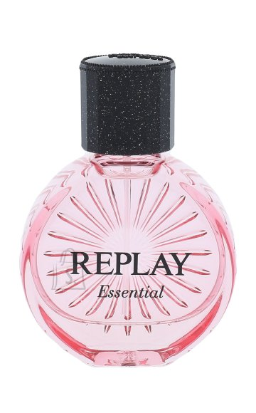 Replay Essential For Her Eau de Toilette (40 ml)