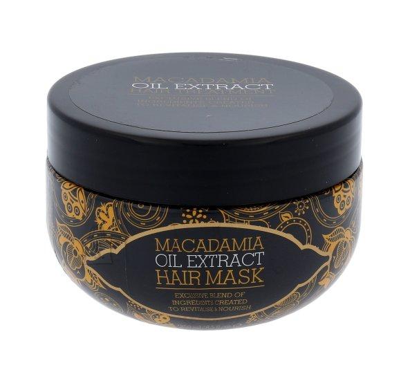 Xpel Macadamia Oil Extract Hair Mask (250 ml)