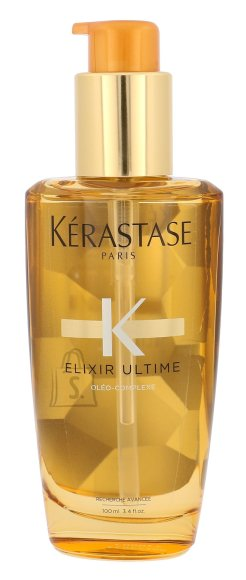 Kérastase Elixir Ultime Hair Oils and Serum (100 ml)