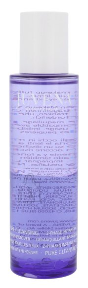 Juvena Juvena Pure Cleansing Eye Makeup Remover (100 ml)