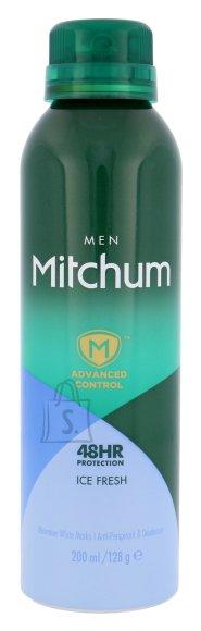 Mitchum Advanced Control Antiperspirant (200 ml)