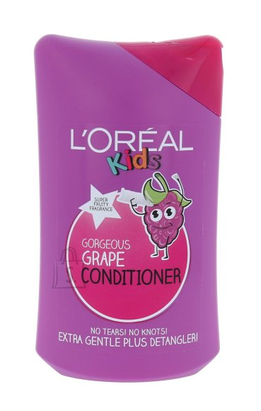 L´Oréal Paris Gorgeous Grape laste juuksepalsam 250 ml