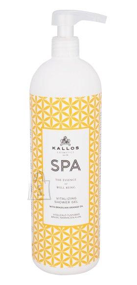 Kallos Cosmetics SPA Shower Gel (1000 ml)