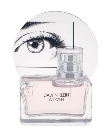 Calvin Klein Calvin Klein Women parfüümvesi EdP