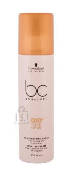 Schwarzkopf Professional BC Bonacure Q10+ Time Restore spreipalsam 200ml