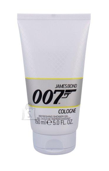 James Bond 007 James Bond 007 Cologne dušigeel 150 ml