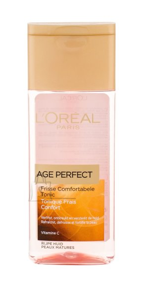 L´Oréal Paris Age Perfect värskendav toonik 200ml
