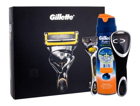 Gillette Fusion Proshield kinkekomplekt