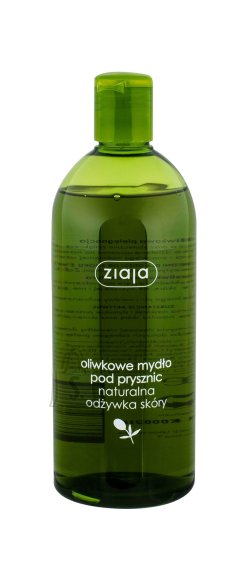 Ziaja Natural Olive dušigeel 500 ml