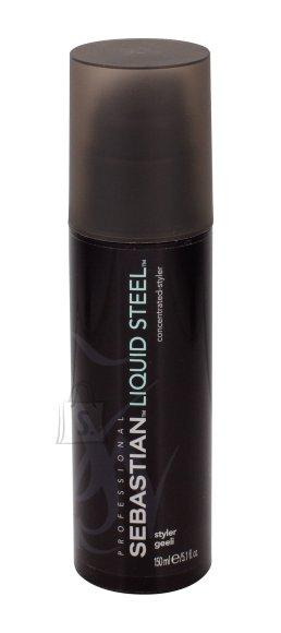 Sebastian Professional Liquid Steel Hair Gel (150 ml)