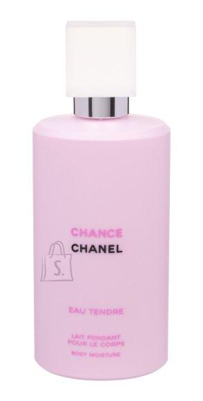 Chanel Chance Eau Tendre ihupiim 200 ml