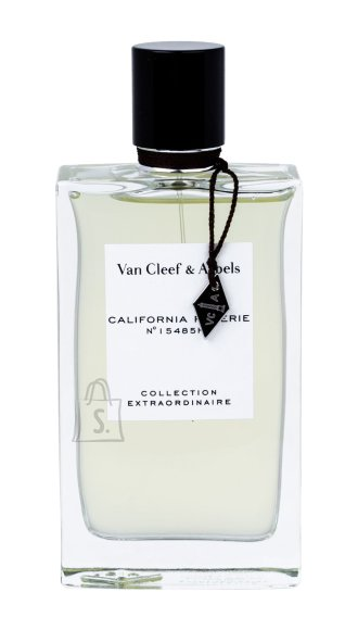 Van Cleef & Arpels Collection Extraordinaire California Reverie Eau de Parfum (75 ml)