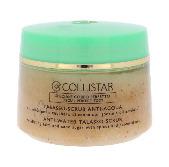 Collistar Special Perfect Body Anti-Water Talasso-Scrub kehakoorija 700g
