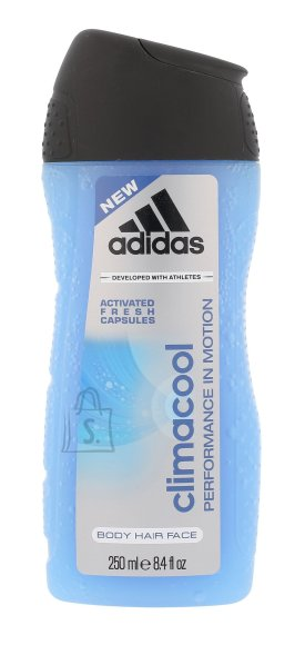Adidas Adidas Climacool Shower Gel (250 ml)