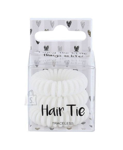 2K Hair Tie Hair Ring (3 pc)