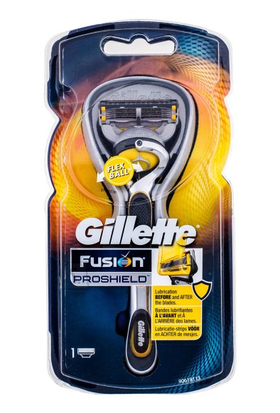 Gillette Fusion Proshield raseerija